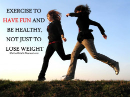 Exercise is one key to controlling diabetes.
