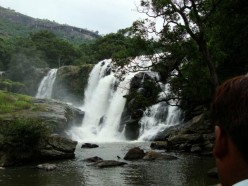 Kerala Tourism - Wild Waterfalls of Munnar