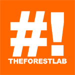 Something exciting is happening at The Forest Lab.  Hashtag !