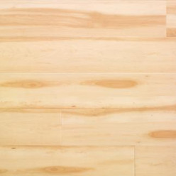 Why We Chose Vinyl Flooring vs Wood or Laminate for our Kitchen
