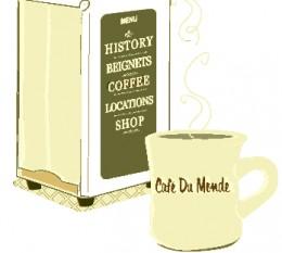Ol' Time Pic (Coffee)