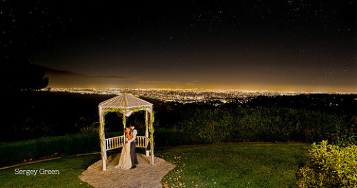 How Much Do Wedding Venues Charge