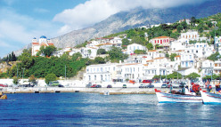 Ikaria: The Jamaica of the Aegean