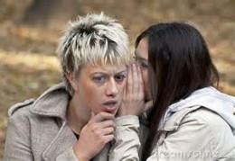 whispering secrets