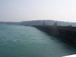 The La Rance Tidal Barrage