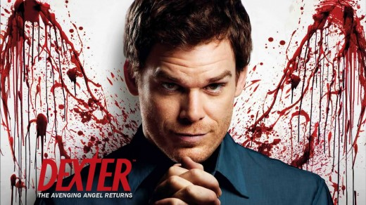 Dexter, the serial killer who has been admired for his killing s in the show globally. They say he kills culprits. Well, killing makes him one, doesn't it ?