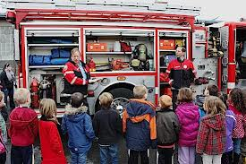 Providing safety classes to children is a great way to advance your knowledge.