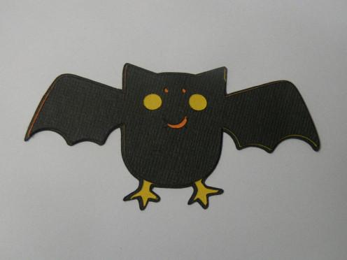 Top layer of bat