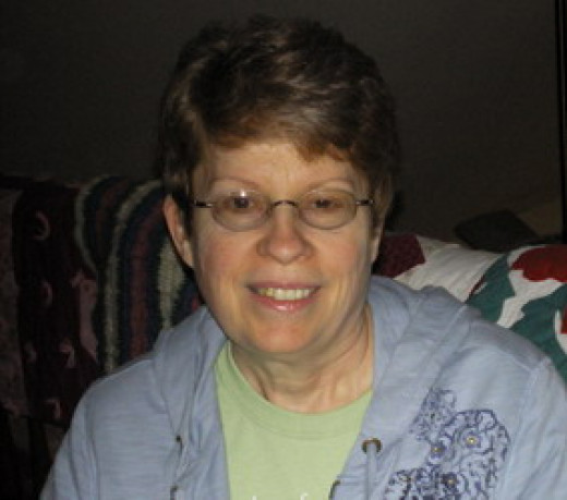 Grandma Pearl a/k/a Connie Smith