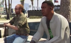 Grand Theft Auto V Walkthrough: Hotel Assassination