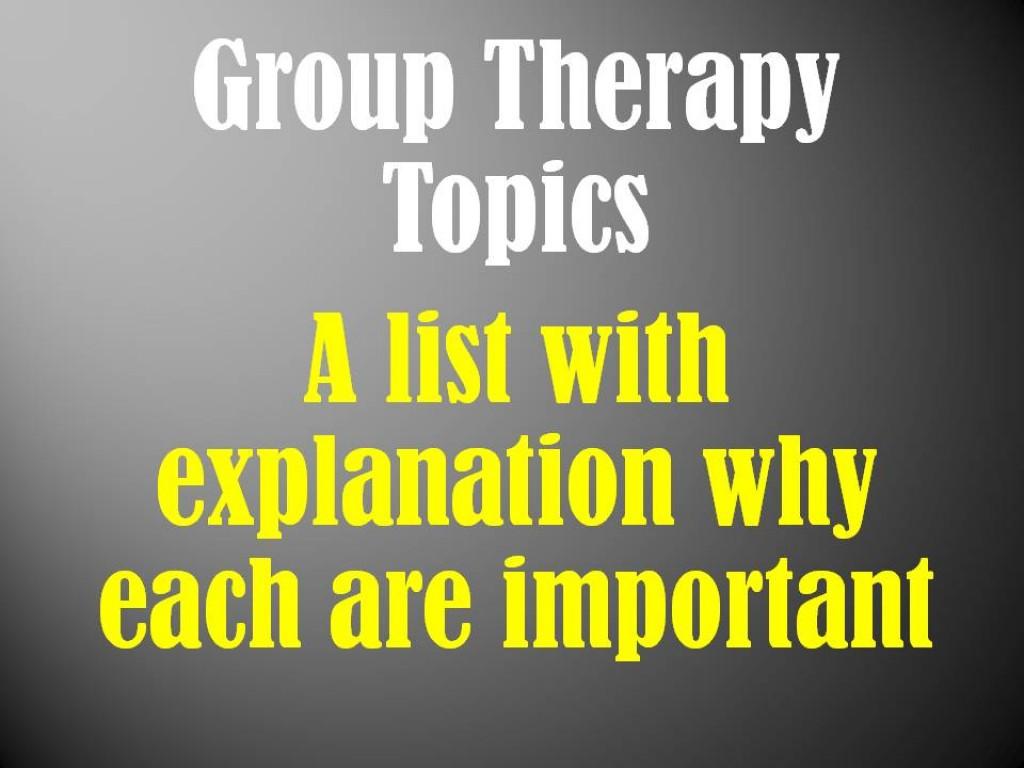 Group Health Mental Health 17