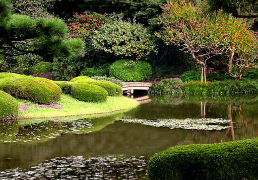 East Gardens of the Tokyo Imperial Palace