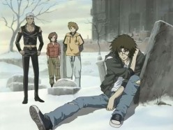 Humans, Wolves & Paradise - a theory inspired by Wolf's Rain (anime)