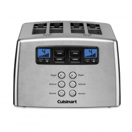 Cuisinart CPT-440 Touch to Toast Lever-less toaster