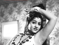 Jayamalini: Hot & Sexy South Indian Item Actress