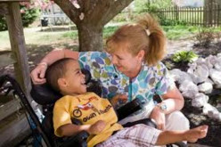 Helping Children with Cerebral Palsy To Become More Physically Fit