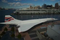 History of Concorde