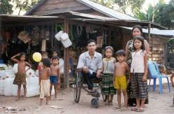 peacetime Cambodians