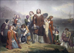 The History of Thanksgiving-Traditional Origins You May Not Know