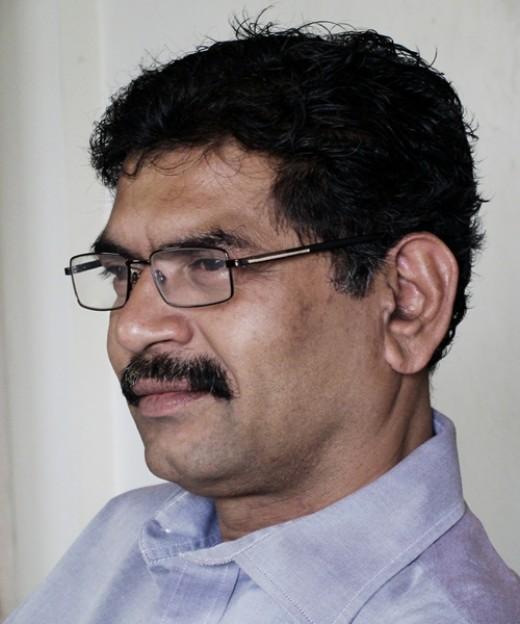 Sanjay Sonawani