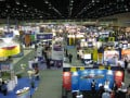 Get into Business. Get access to trade shows.