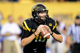 QB Taylor Kelly (Arizona State)