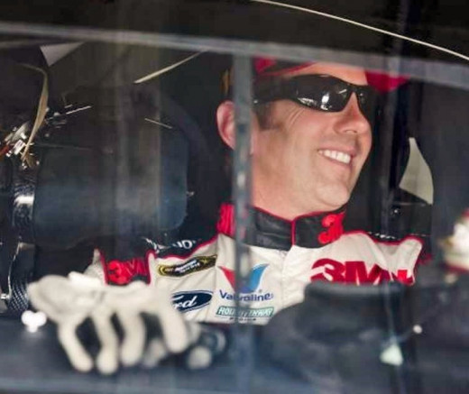 Biffle's success in the Chase is a result of his steady stream of top ten finishes
