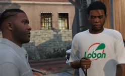 Grand Theft Auto V Walkthrough: Hood Safari