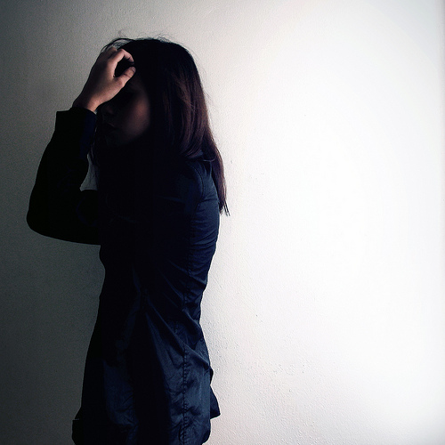 Some mental disorders can be the cause of much stress.