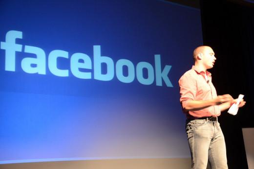 Is Facebook conspiring against us?