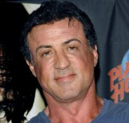 Sylvester Stallone is believes HGH is totally safe. Get your information from your doctor not your favorite celebrity.