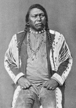 Native American Chiefs: Ouray