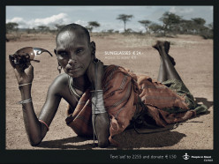 Social Campaigns and Photography