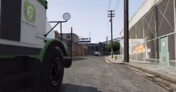 Grand Theft Auto V Walkthrough: Blitz Play