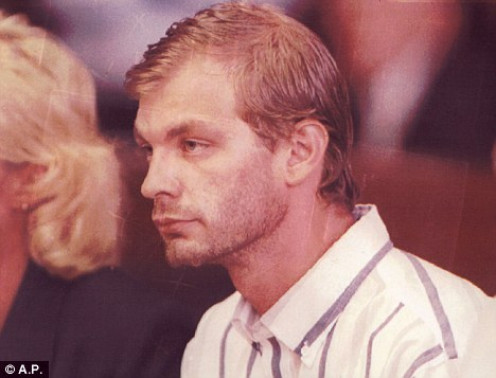 Most of Dahmer's victims were young boys of African or Asian descent.  He was sentenced to 15 life sentences in prisons for the murders he committed.  On November 28, 1994, he was beaten to death by a fellow inmate in prison.