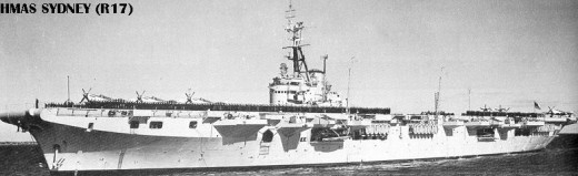 After Flinder Naval Depot's Boot Camp and Training Facility, this ship became home