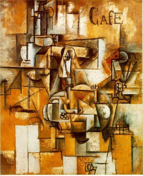 """""""Le pigeon aux petits pois"""" by Picasso"""