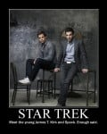 Film Review: Chris Pine And Star Trek