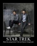 Film Review: Chris Pine And Star Trek