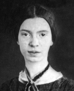 Emily Dickinson  (1830 - 1886)