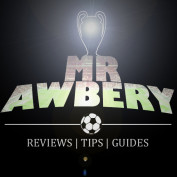 Mr Awbery profile image