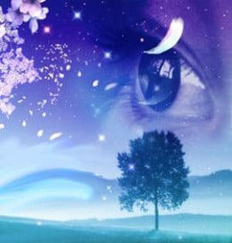 Dreaming is a night vision of our own minds, they are our thoughts that become mixed up with other existing elements that exist in the universe, so they can be just about anything, and sometimes they can even be strange to ourselves.
