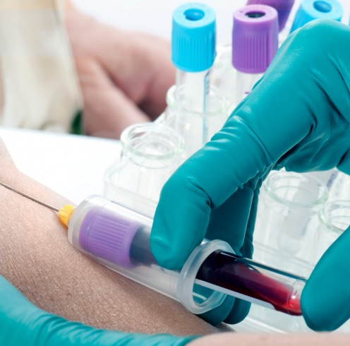 Guide to becoming a phlebotomist.