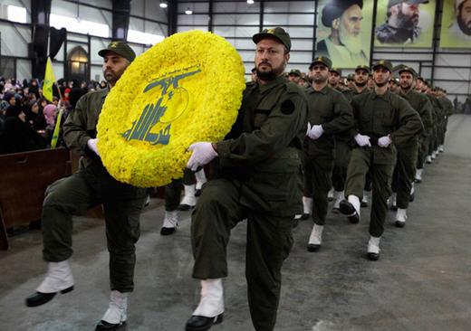 Hezbollah in Mexico