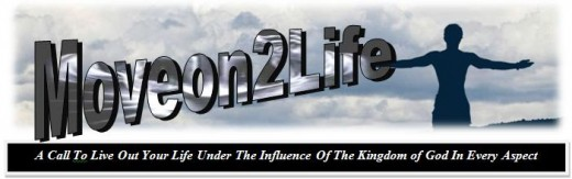 Building The Kingdom of God, One Person At A Time