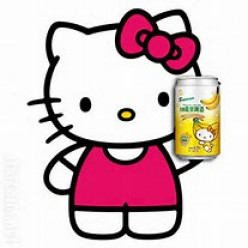 Hello Wine, Hello Beer, Hello Kitty (Wait.  What?!?)