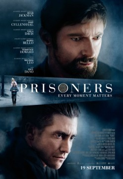New Review: Prisoners (2013)