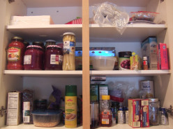 Pantry Magic: Affordable and Simple Household Solutions for Everyday Problems
