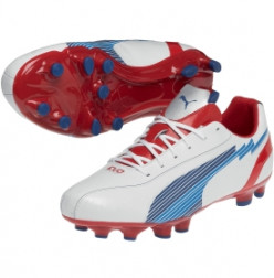 PUMA evoSPEED 5 FG Review