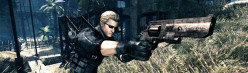 History & Analysis of Albert Wesker from Resident Evil